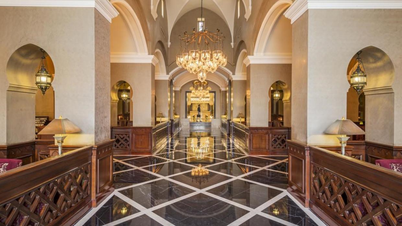 Miramar Al Aqah Beach Resort, fotka 22