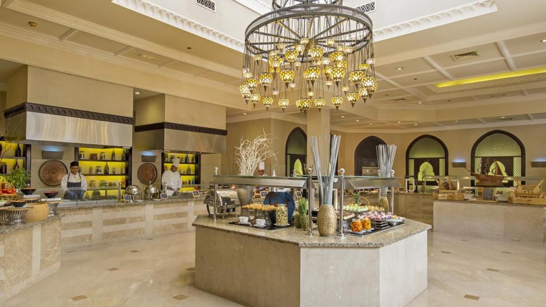 Miramar Al Aqah Beach Resort, fotka 23