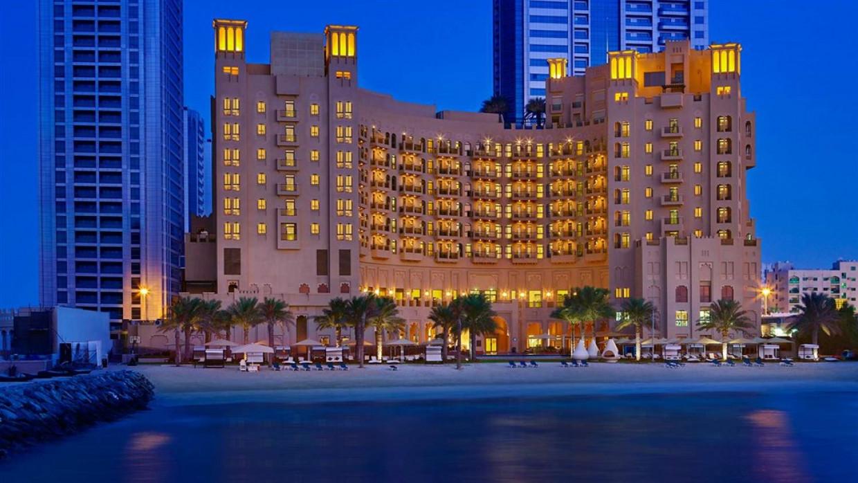 Bahi Ajman Palace Hotel, fotka 8