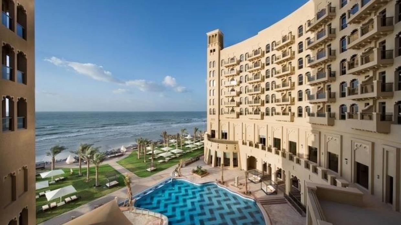 Bahi Ajman Palace Hotel, fotka 9
