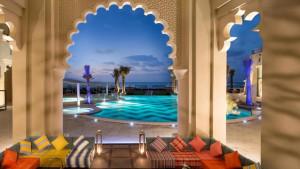Bahi Ajman Palace Hotel, fotka 12