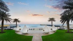 Bahi Ajman Palace Hotel, fotka 13