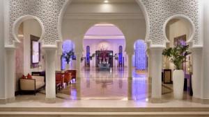 Bahi Ajman Palace Hotel, fotka 14
