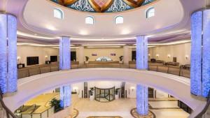 Bahi Ajman Palace Hotel, fotka 15