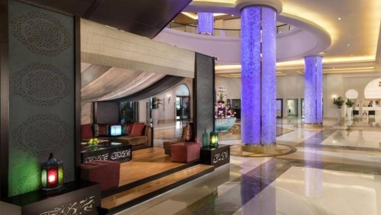 Bahi Ajman Palace Hotel, fotka 16
