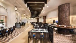Bahi Ajman Palace Hotel, fotka 17