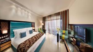 Bahi Ajman Palace Hotel, fotka 18