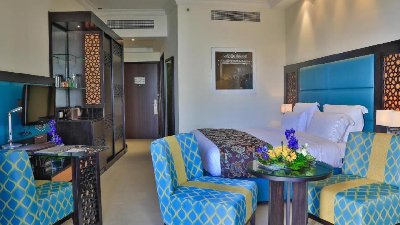 Bahi Ajman Palace Hotel, fotka 19