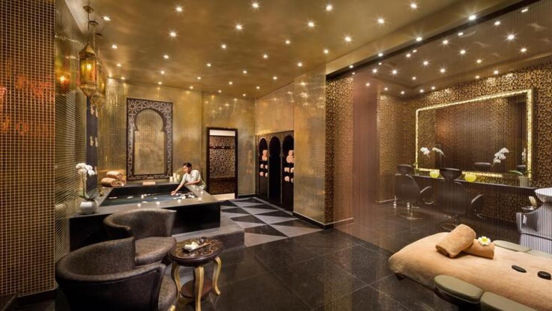 Bahi Ajman Palace Hotel, fotka 21