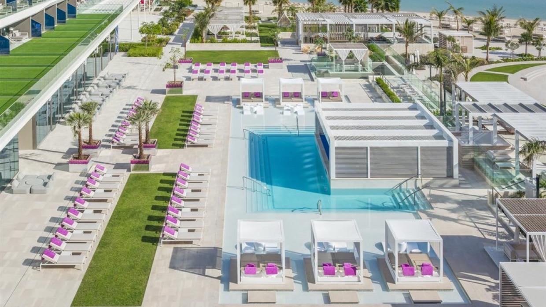W Dubai The Palm, fotka 21