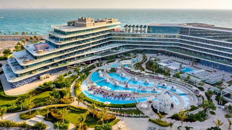 W Dubai The Palm, fotka 23
