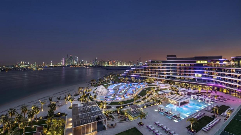W Dubai The Palm, fotka 24
