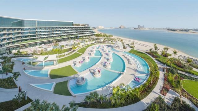 W Dubai The Palm