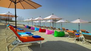 Aloft Palm Jumeirah, fotka 3