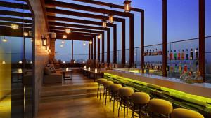 Aloft Palm Jumeirah, fotka 5