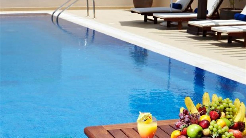 Citymax Hotel Al Barsha at the Mall, fotka 0