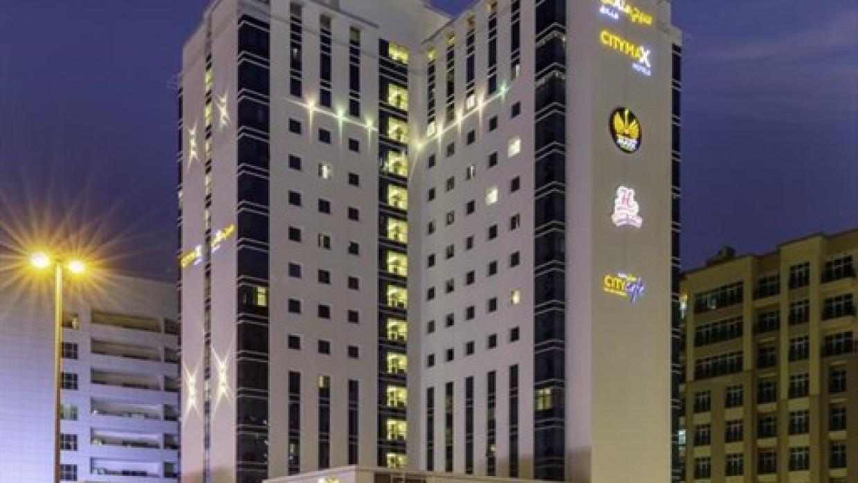 Citymax Hotel Al Barsha at the Mall, fotka 1