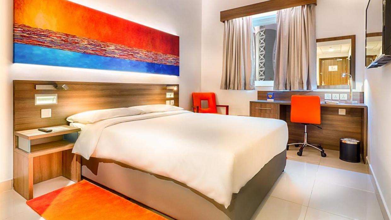 Citymax Hotel Al Barsha at the Mall, fotka 7