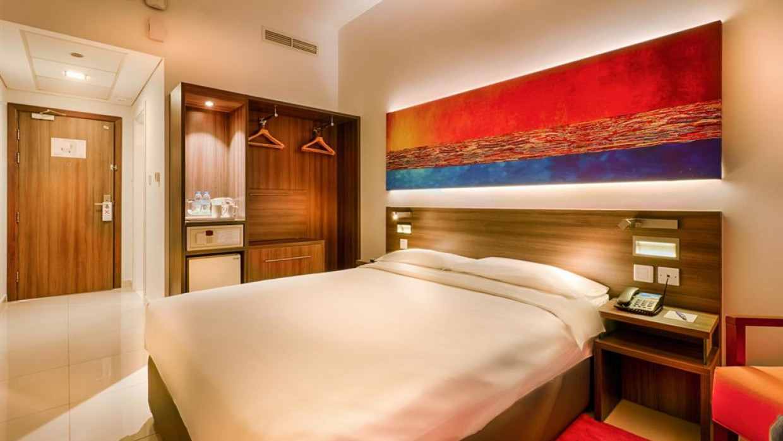 Citymax Hotel Al Barsha at the Mall, fotka 8