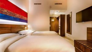 Citymax Hotel Al Barsha at the Mall, fotka 10