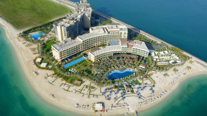 Rixos The Palm Hotel & Suites, fotka 7