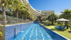 Rixos The Palm Hotel & Suites, fotka 9