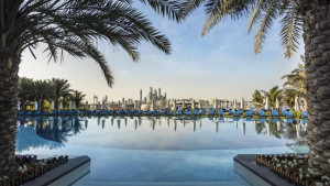 Rixos The Palm Hotel & Suites, fotka 10
