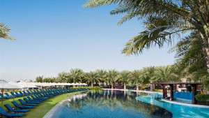 Rixos The Palm Hotel & Suites, fotka 11