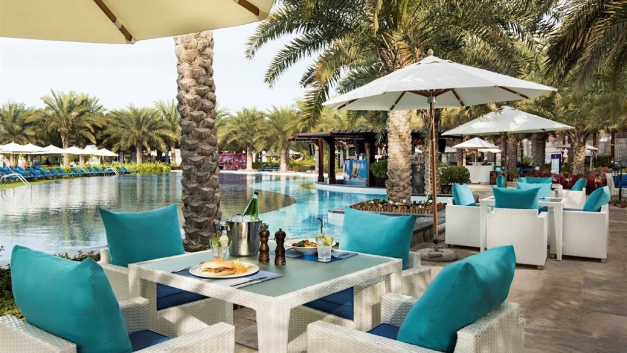 Rixos The Palm Hotel & Suites, fotka 13