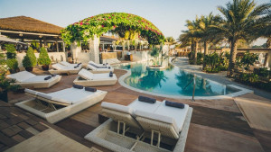 Rixos The Palm Hotel & Suites, fotka 14