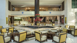Rixos The Palm Hotel & Suites, fotka 15