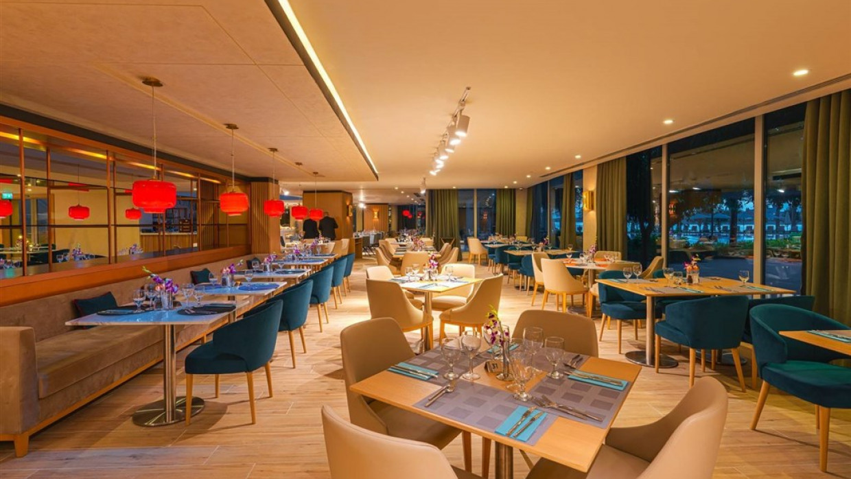 Rixos The Palm Hotel & Suites, fotka 17