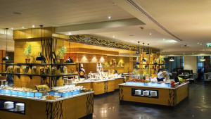 Rixos The Palm Hotel & Suites, fotka 18