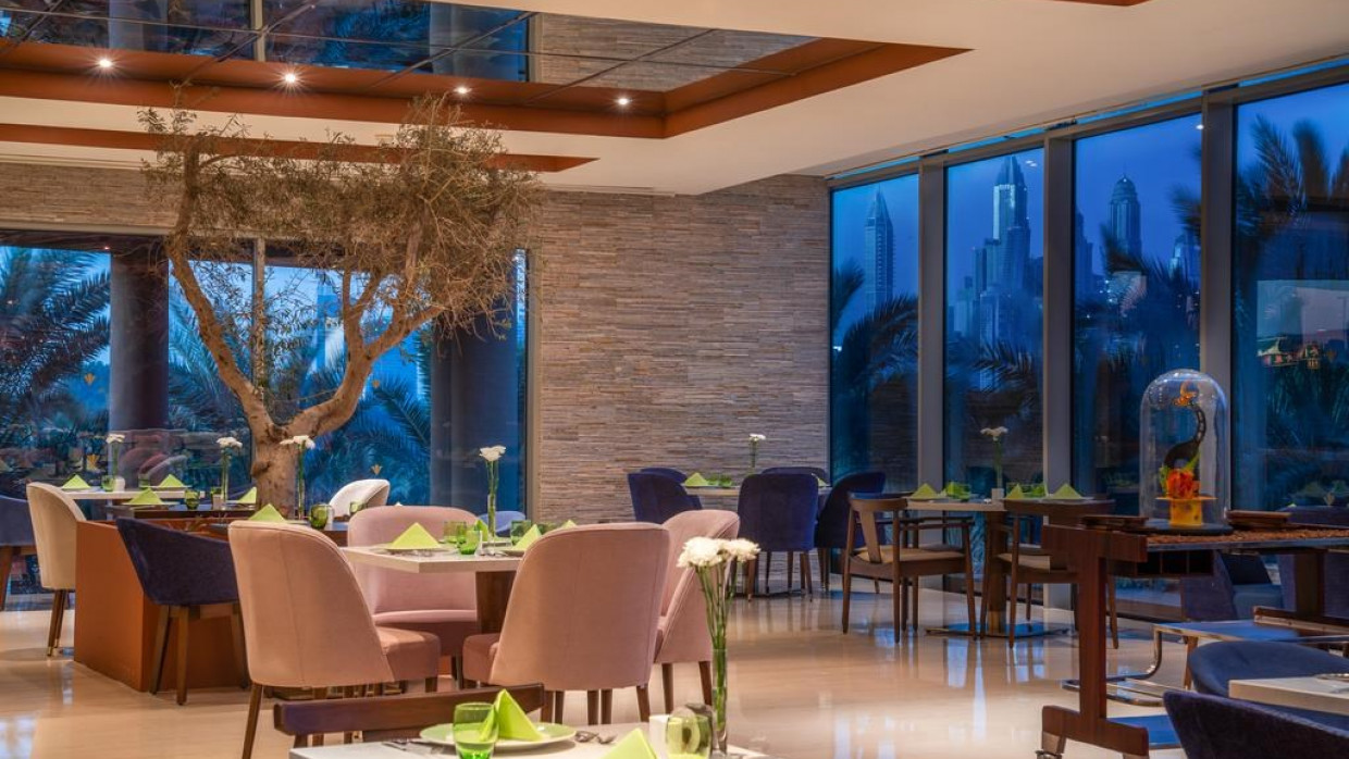 Rixos The Palm Hotel & Suites, fotka 19