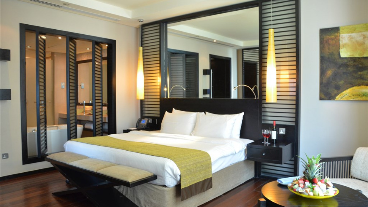 Rixos The Palm Hotel & Suites, fotka 20