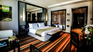Rixos The Palm Hotel & Suites, fotka 21