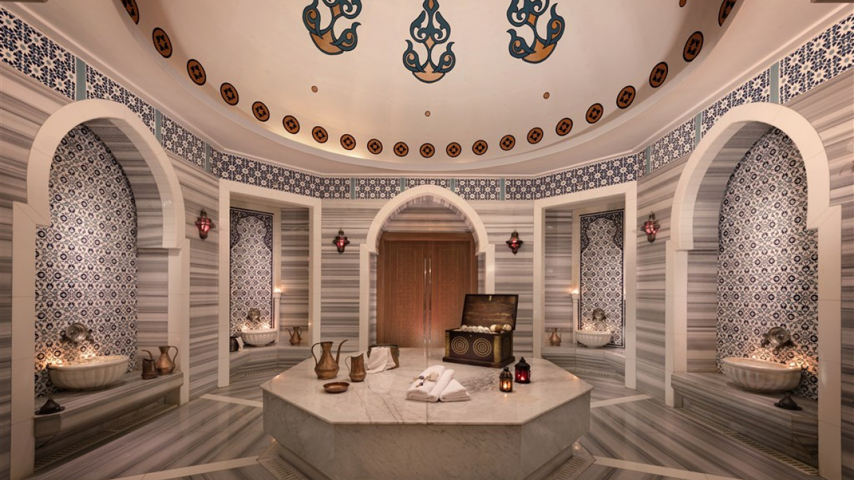 Rixos The Palm Hotel & Suites, fotka 23