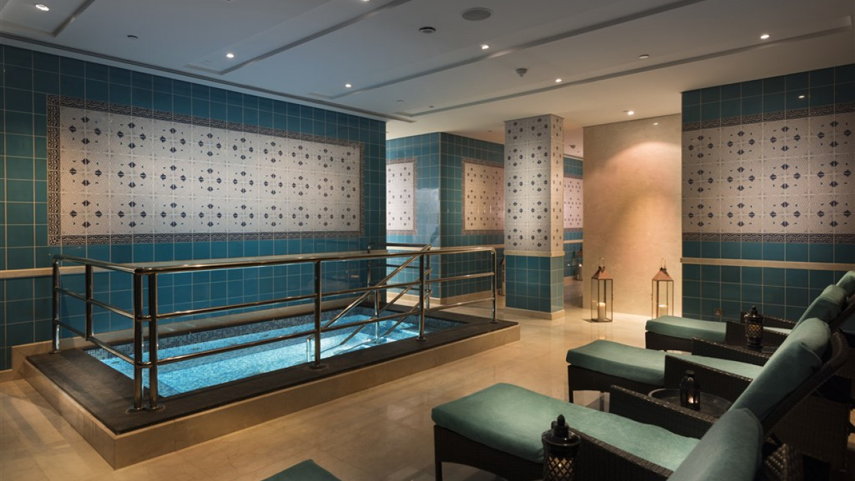 Rixos The Palm Hotel & Suites, fotka 25