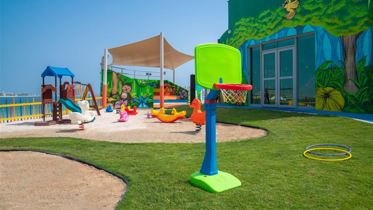 Rixos The Palm Hotel & Suites, fotka 26