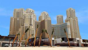 Amwaj Rotana Jumeirah Beach, fotka 16