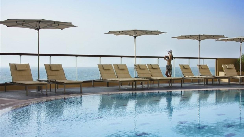 Amwaj Rotana Jumeirah Beach, fotka 17