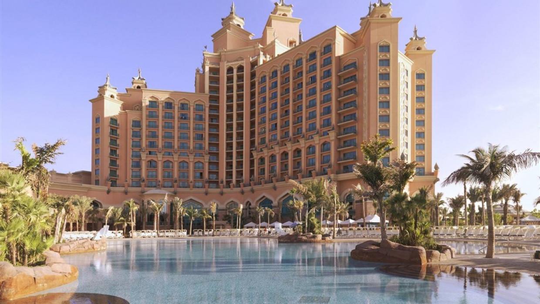 Atlantis The Palm, fotka 31