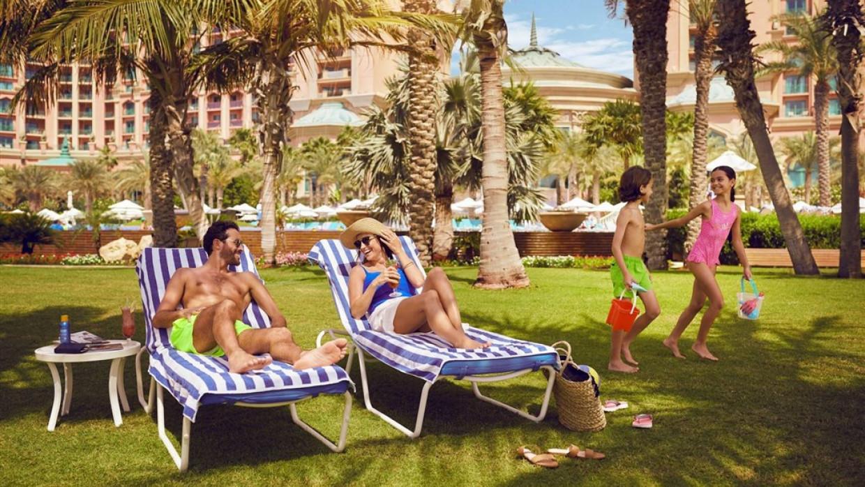 Atlantis The Palm, fotka 39