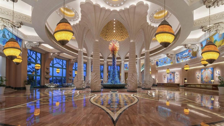 Atlantis The Palm, fotka 45