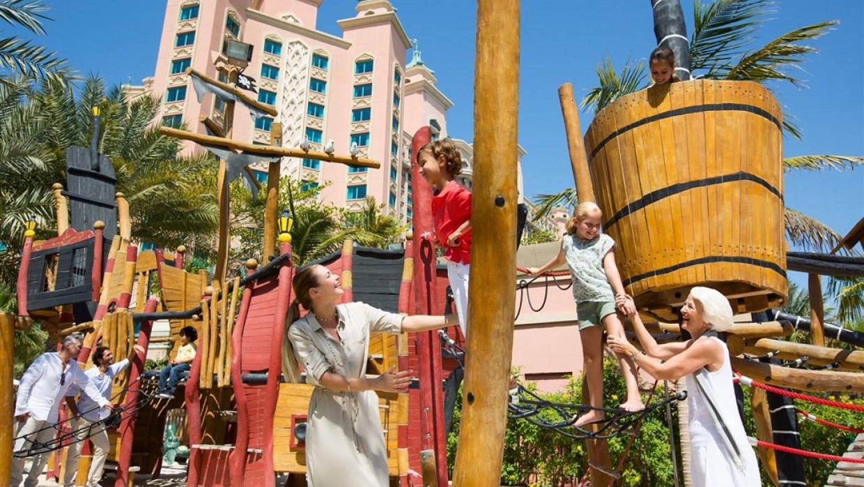 Atlantis The Palm, fotka 67