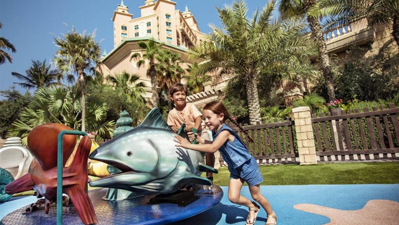 Atlantis The Palm, fotka 69