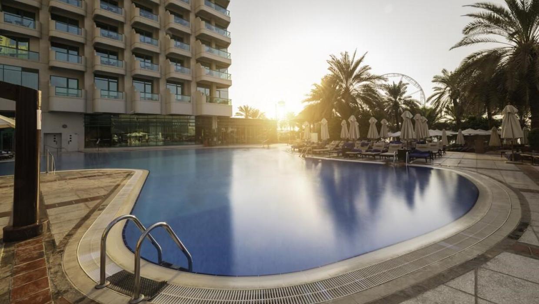 Hilton Dubai Jumeirah, fotka 2