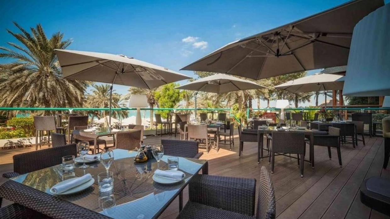Hilton Dubai Jumeirah, fotka 5