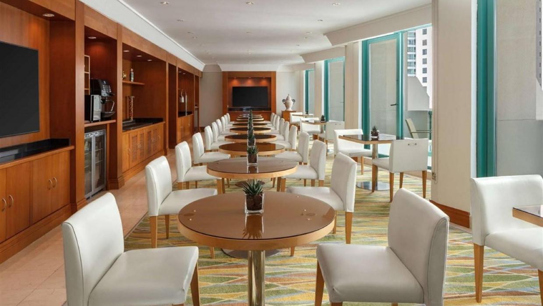 Hilton Dubai Jumeirah, fotka 8