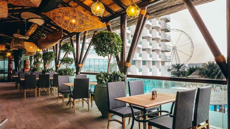 Hilton Dubai Jumeirah, fotka 9